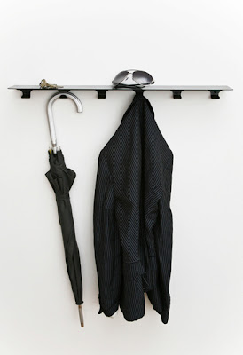 Creative Wall Hooks and Unusual Coat Racks (15) 14