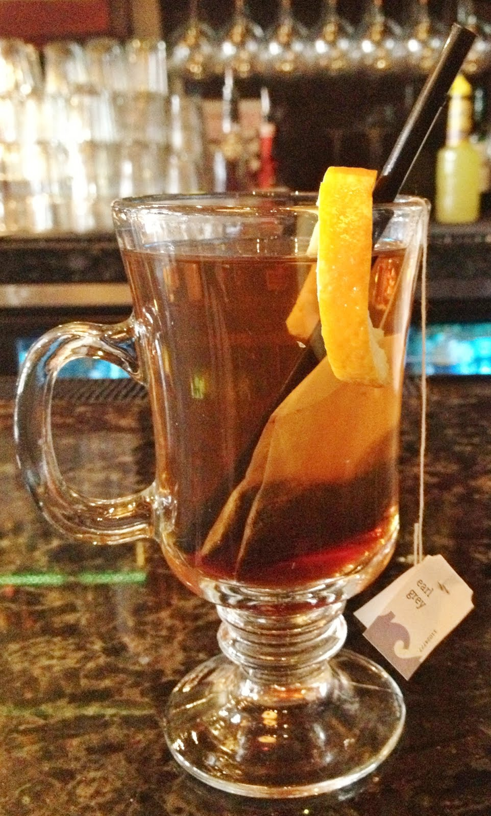 January 11th is national hot toddy day my life on and for Rock n fish manhattan beach