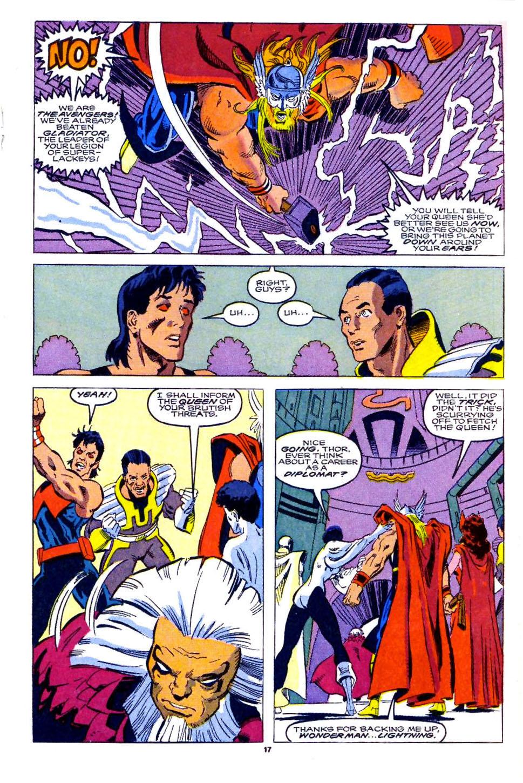 Captain America (1968) Issue #399c #340 - English 14