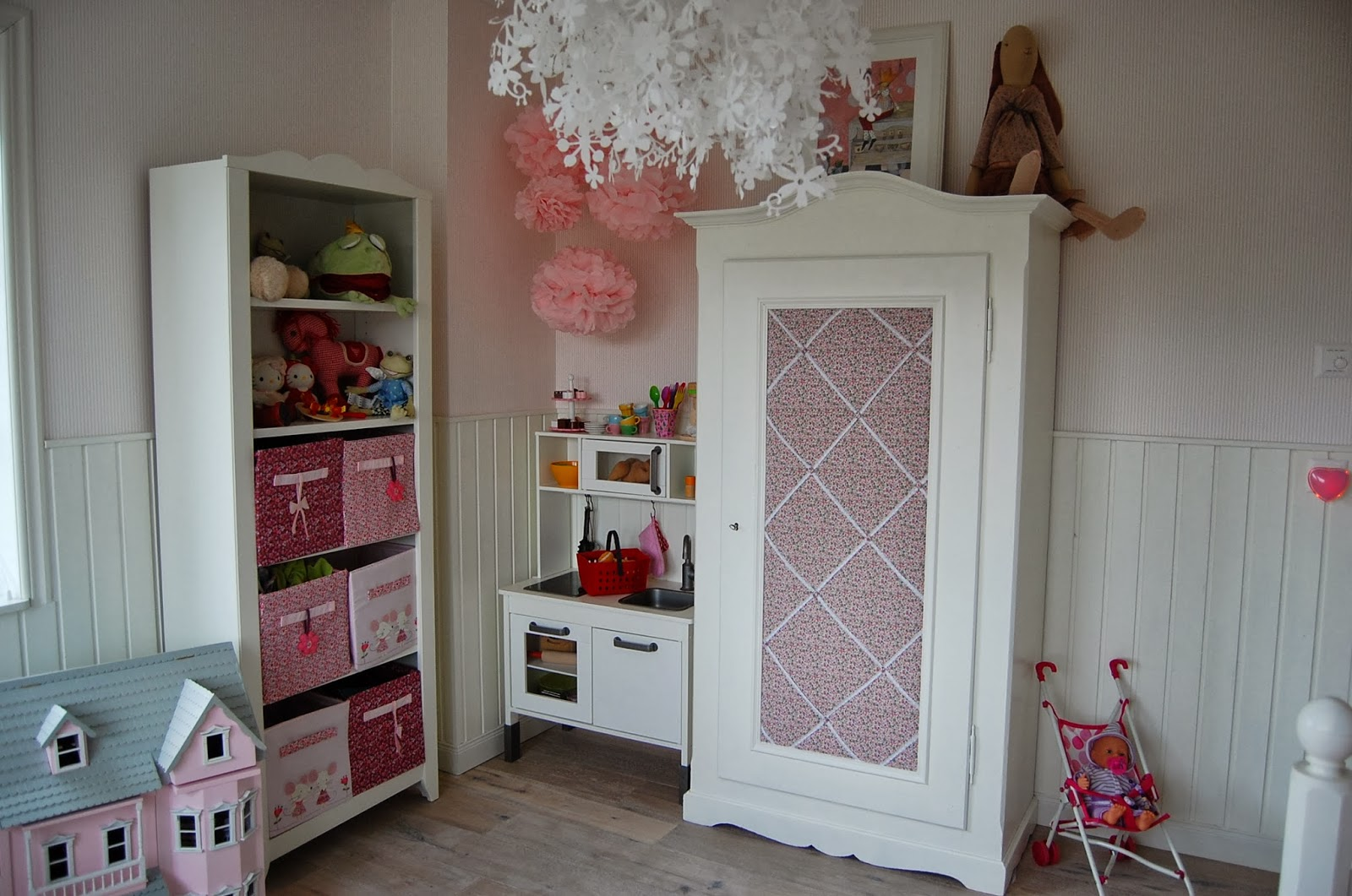 VillaJenal: Kinderzimmer Nummer 2