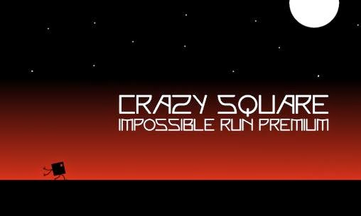 Crazy Square : Impossible Run Premium