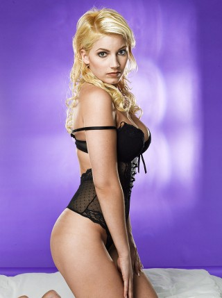 Photos de nadege de secret story 6