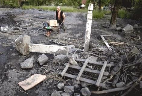 #SerbiaFloods #poplave #SupportSerbia