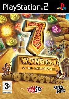 7 Wonders (PS2) 2007