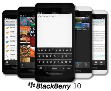 New Blackberry 10 Phones 2013 Release Dates, Specs and Features