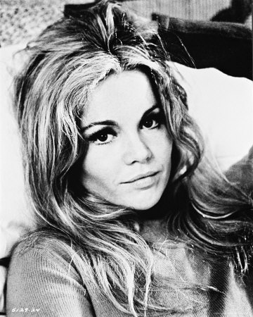 Tuesday Weld Now Weld, one of my all-time