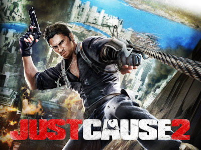 Just Cause 2 - Full Game