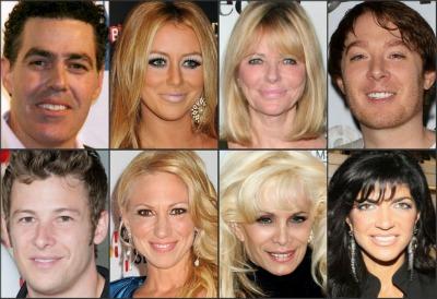 Ellen: Adam Carolla Celebrity Apprentice & 5-Year-Old Twins