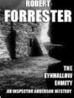 EYNHALLOW ENMITY (Inspector Anderson 1)