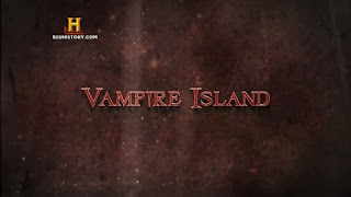 capa Download – A Ilha dos Vampiros – HDTV AVI Dublado
