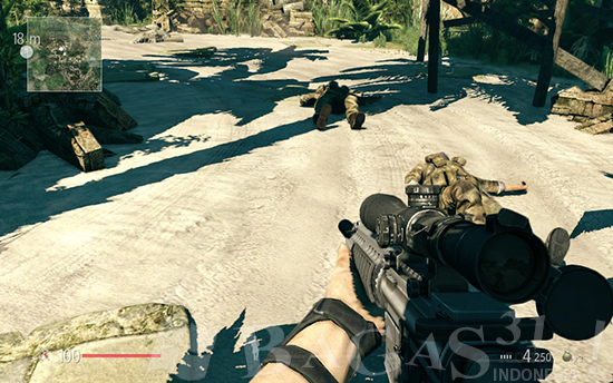 Sniper Ghost Warrior Gold Edition Full Repack 4