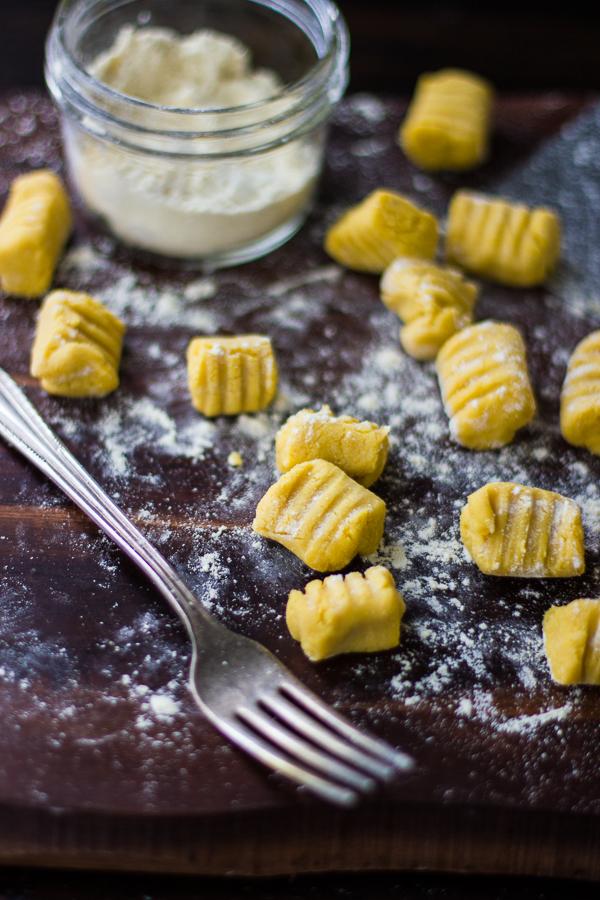 The Bojon Gourmet: Gluten-Free Pumpkin Ricotta Gnocchi with Pancetta ...