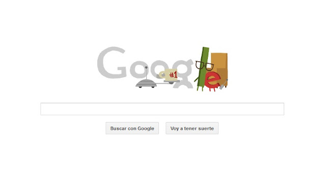 Da del Padre, as lo celebra Google
