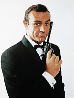 Sean Connery - 007