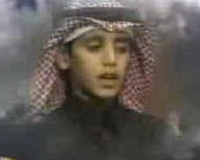 Muhammad Taha Al junayd
