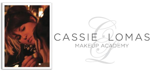 Cassie Lomas Make Up Artist