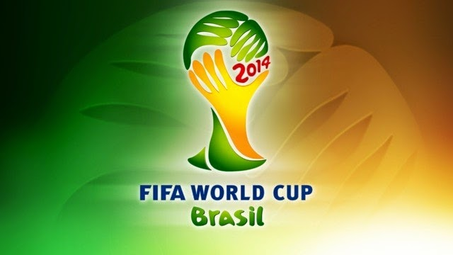FIFA WORLD CUP BRAZIL 2014, LETS PLAY SOCCER.