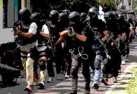 Enam Terduga Teroris yang Ditangkap di Bima Pelarian Poso