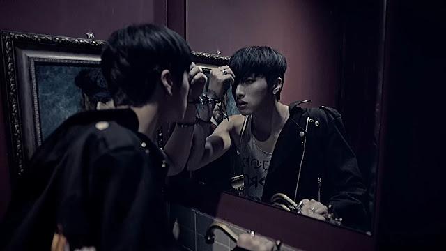 Boys Republic Minsu from Hello MV
