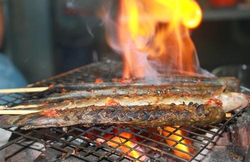 Vietnamese Goby Fish (Ca Keo)1