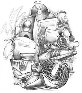 Dibujos Chulos