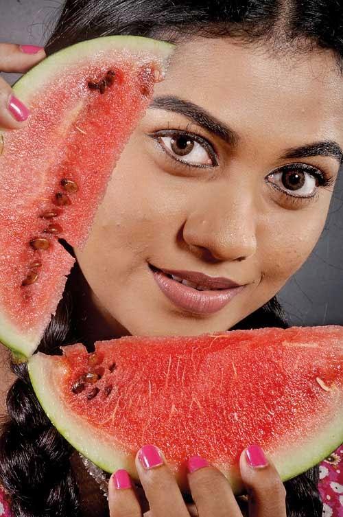 sheryl romen watermelon