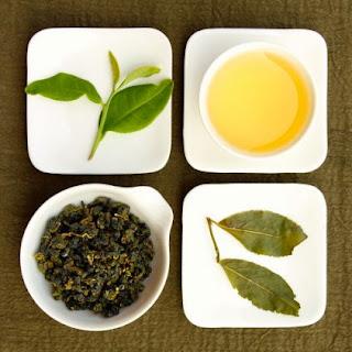 Unique benefits of Oolong Tea