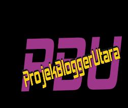 #projekbloggerutara