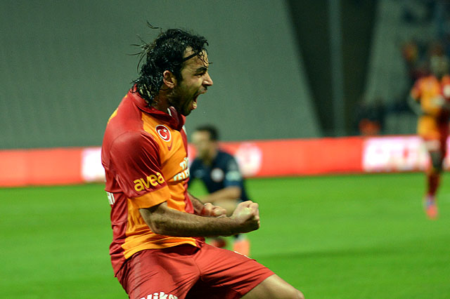 Galatasaray Profesyonel Futbol A Tak M Spor Toto S Per Lig De