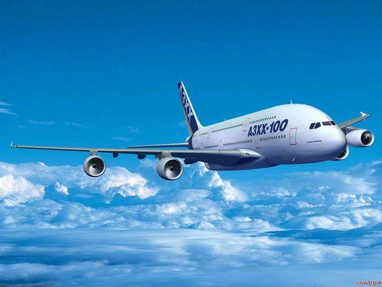 5 Mitos yang Keliru Tentang Penerbangan