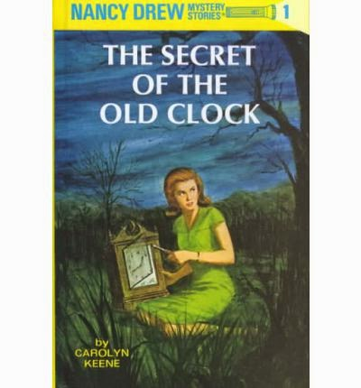 http://www.bookdepository.com/Secret-Old-Clock-Keene/9780448095011