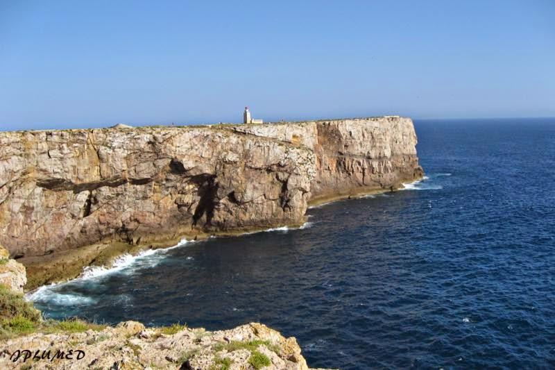 Algarve pueblos con encanto ruta 2 portugal pueblos y lugares con encanto - Cabo san vicente portugal ...
