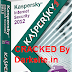 Kaspersky Internet Security 2012 Cracked 345 day validity (For Free)