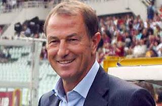Gianni De Biasi è allenatore dell'Albania
