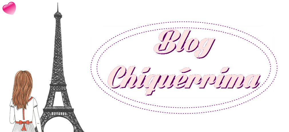 Blog Chiquérrima