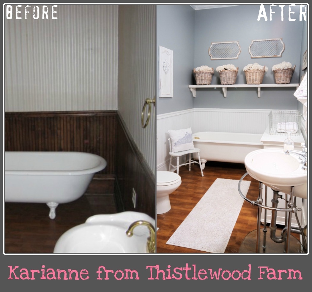 from gardners 2 bergers: ✥ reader feature: awesome farmhouse