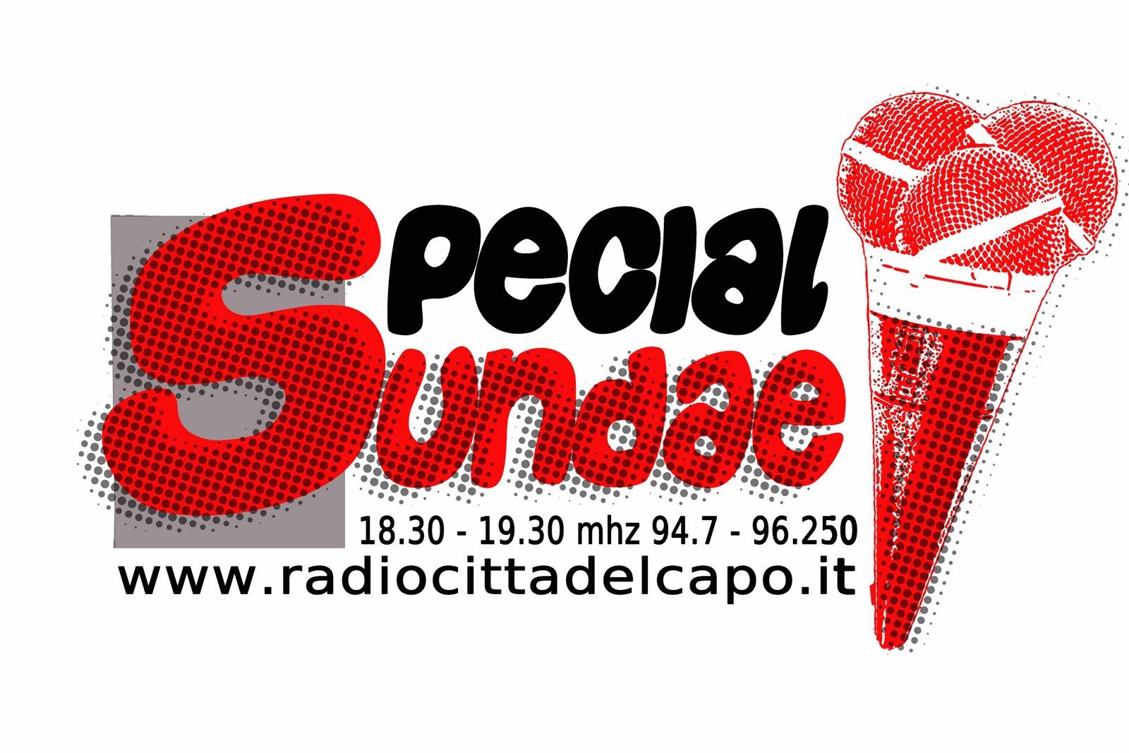 Special Sundae