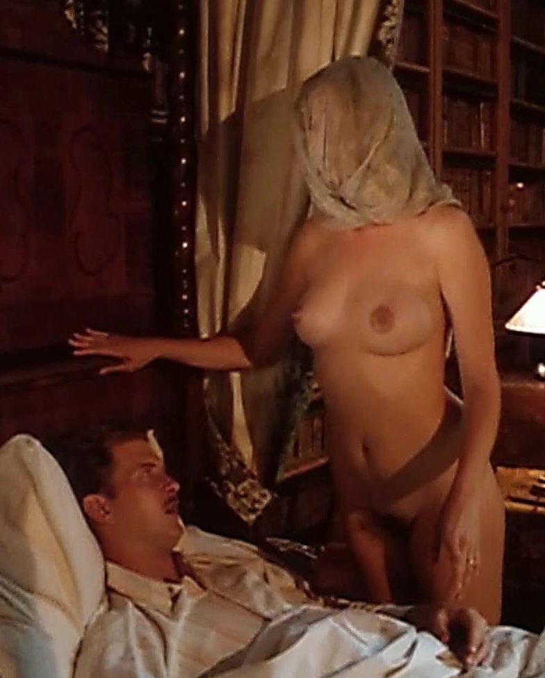 Sorry, this joely richardson nude realize, what