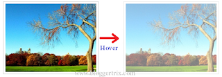 How To Add Cool Jquery Fade Effect To Blogger Images