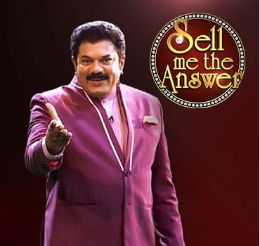 Sell Me The Answer Episode 1 on Asianet