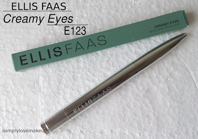 Ellis Faas Creamy Eyes E123