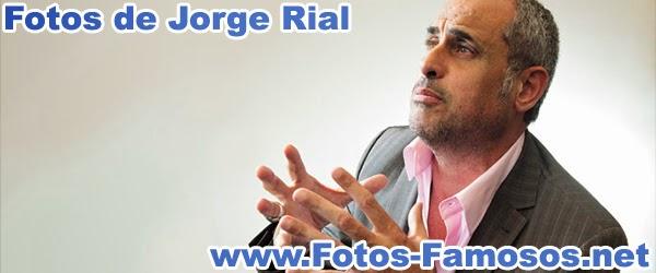 Fotos de Jorge Rial