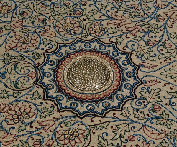 la alfombra m s cara del mundo rinc n abstracto