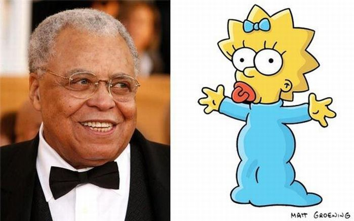 Cartoon Characters Voice Actors : Famous cartoon voice actors of the past and present