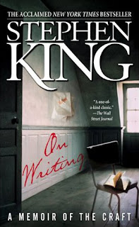 Stephen King On Writing Book