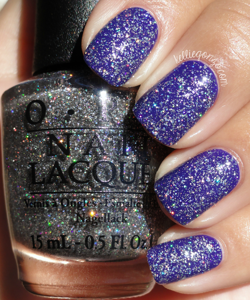 OPI My Voice Is a Little Norse over Do You Have this Color in Stock-holm?