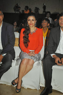 Soha Ali Khan at Clmate Spell Bee Champ 2014 event (12).JPG