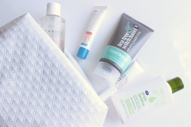 The Best of Boots Budget Skincare