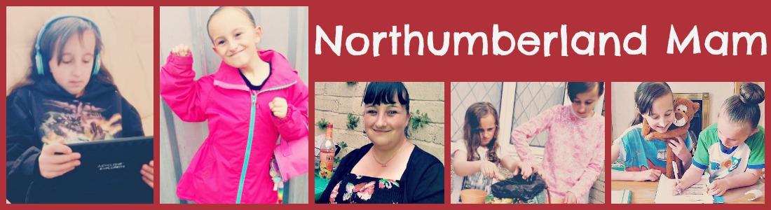 Northumberland Mam