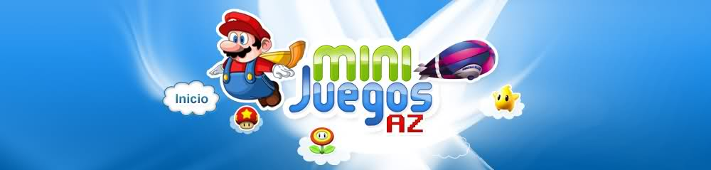 Minijuegos AZ Mini Juegos Online Gratis